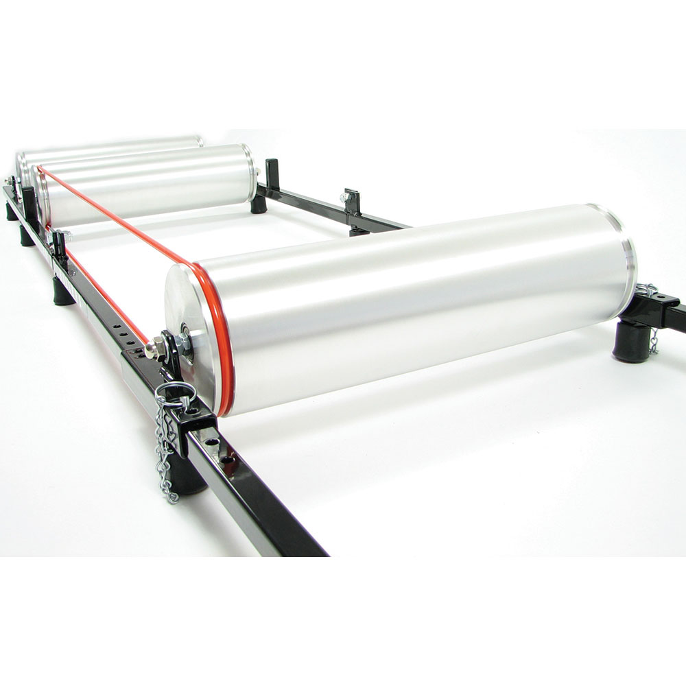 Kreitler Standard Rollers Without Fan Challenger (Poly End