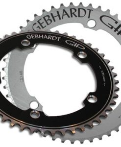 Chainrings and Chains