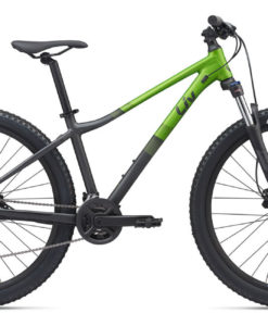 Ladies Hardtail