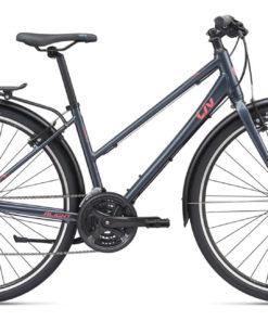 Hybrid and Commuting Bikes (Women)